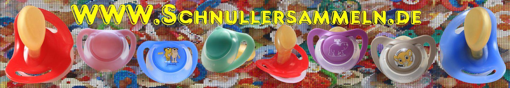 Schnuller Nuk Sammeln Nuckel